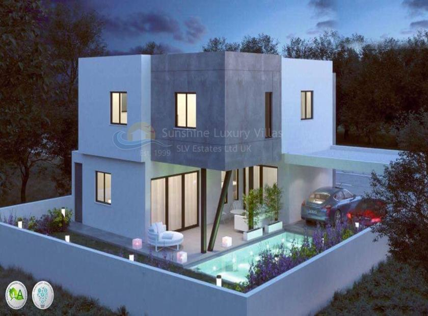 Villa/House in Strovolos