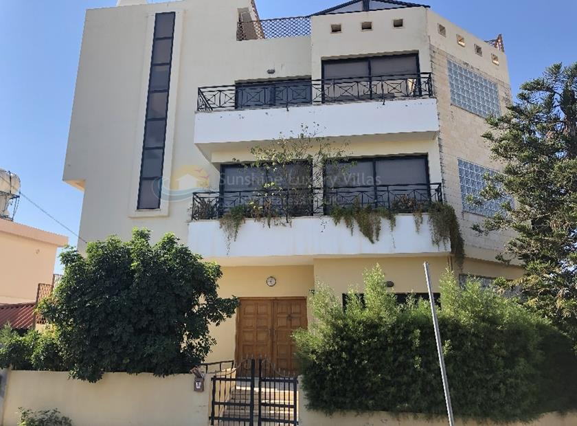 Apartment in Apostolos Andreas