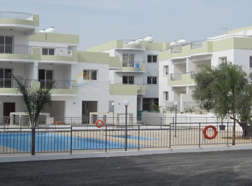 Apartment in Pyla