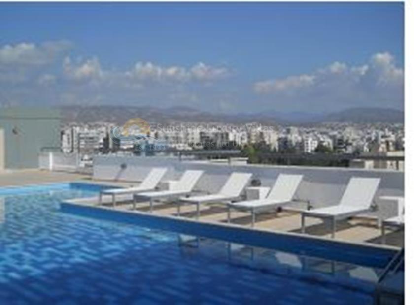 Apartment in Limassol