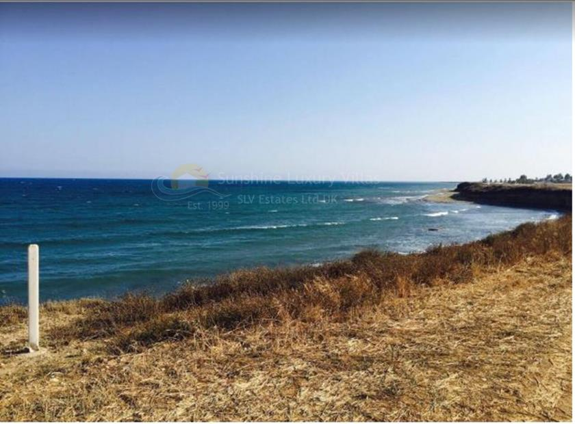 Investment Property in Larnaca