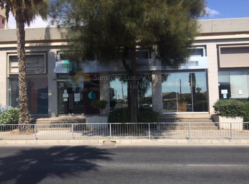Shop in Agios Ioannis