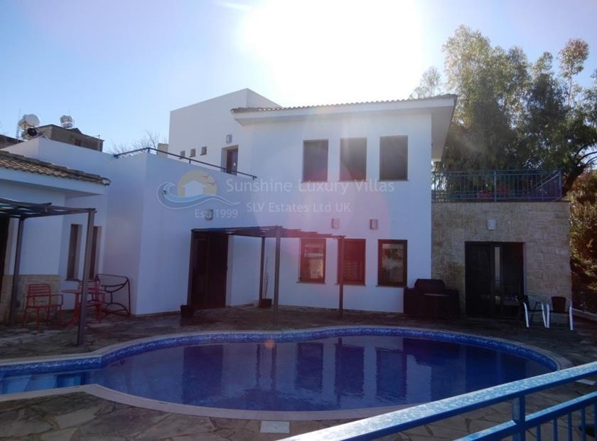 Villa/House in Droushia