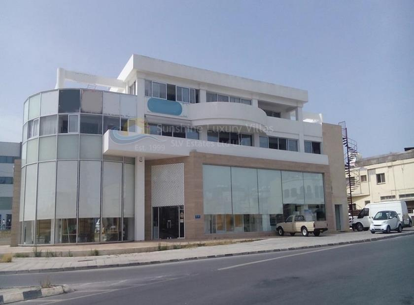 Commerial Property in Agia Fyla