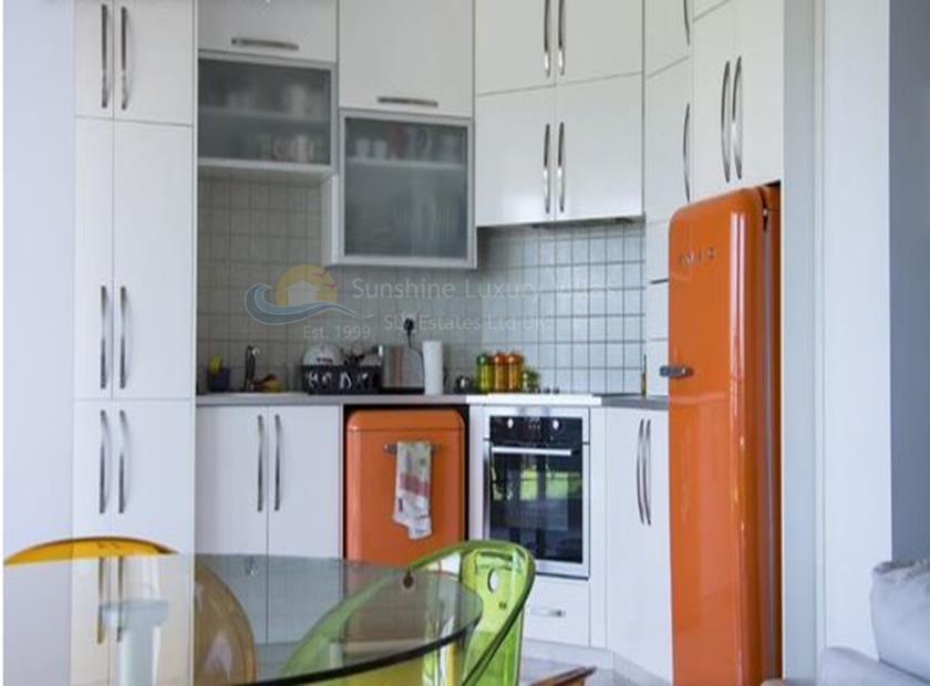 Apartment in Lemesos