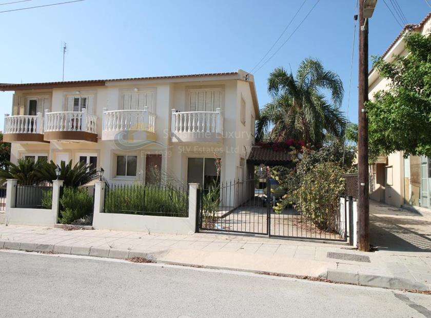 Villa/House in Mazotos