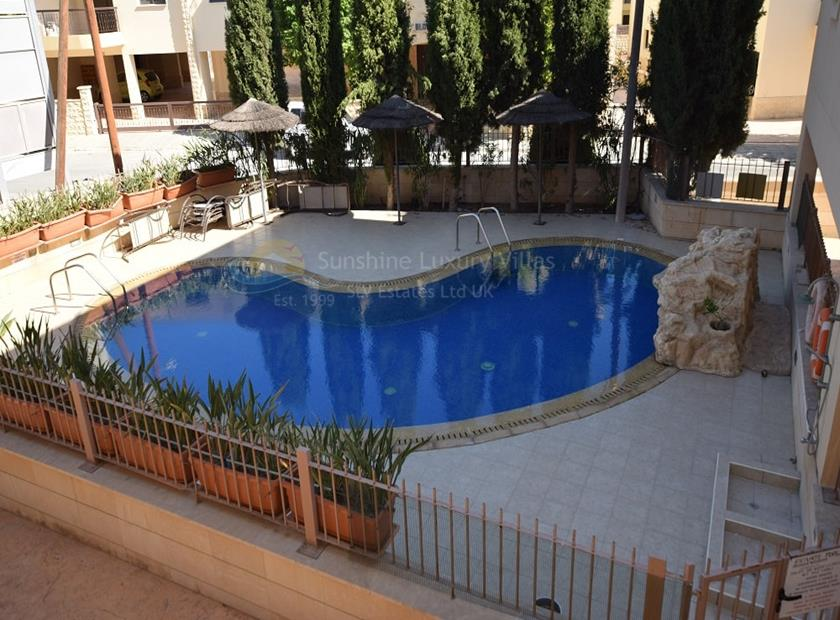 Apartment in Tersefanou