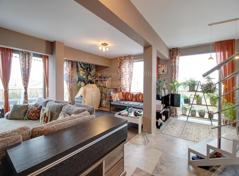 Penthouse in Limassol