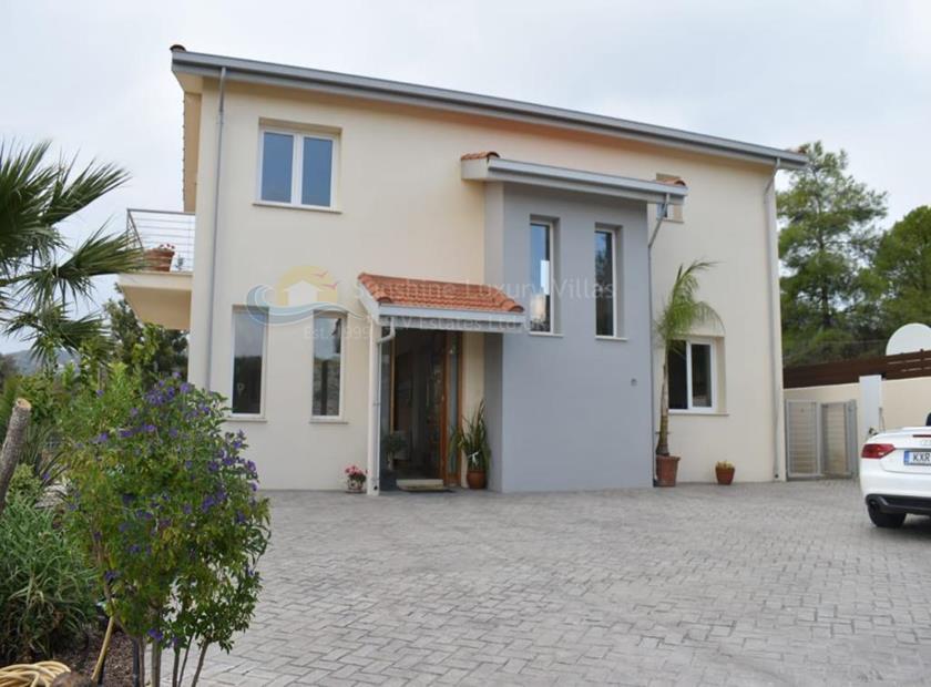 Villa/House in Kalo Chorio