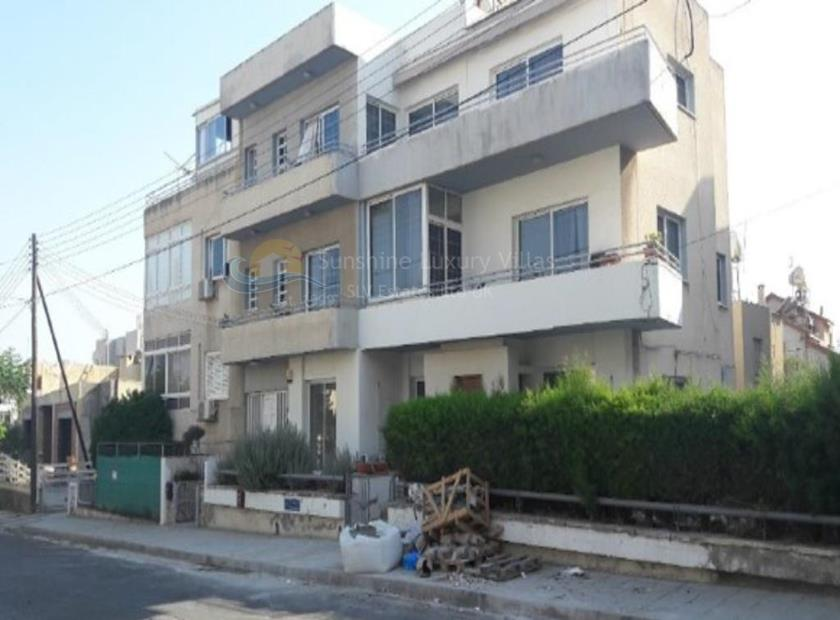 Apartment in PETROS AND PAVLOU AREA OF LIMASSOL