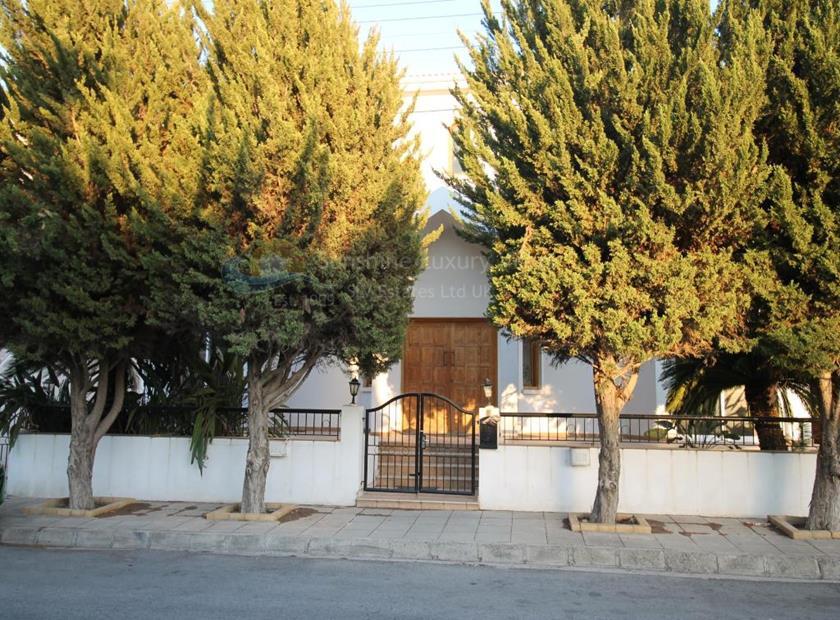 Villa/House in Strovolos