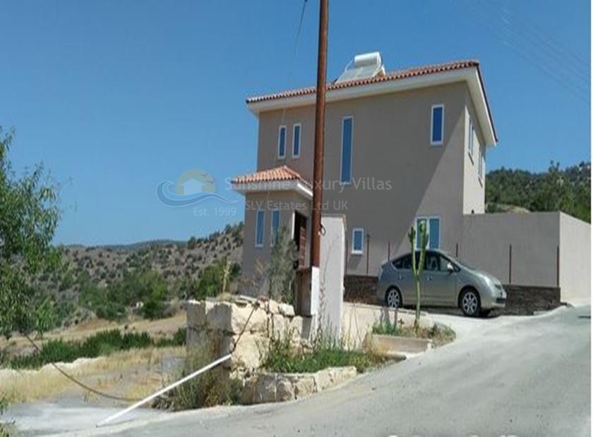 Villa/House in Foinikaria