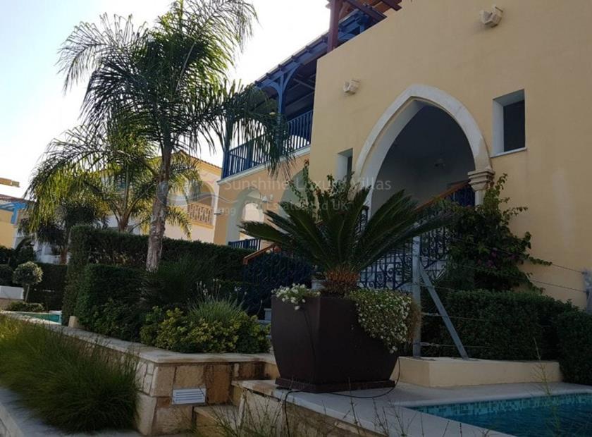 Villa/House in Limassol Marina