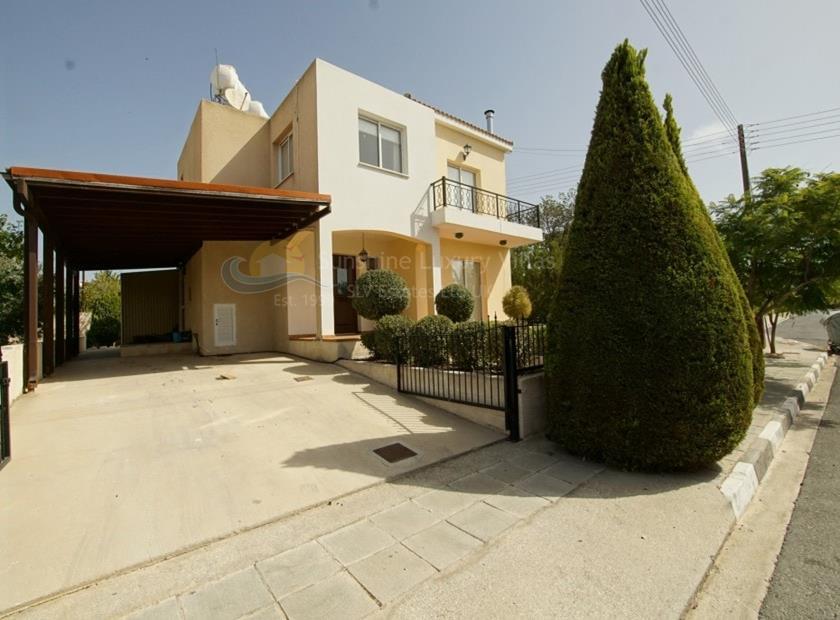 Villa/House in Mesogi