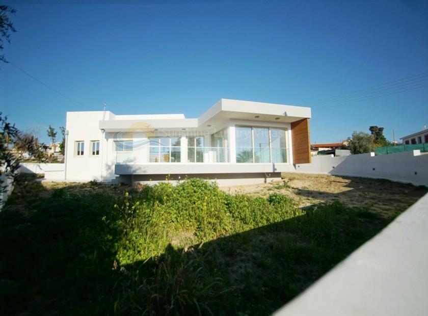 Villa/House in Mesa Chorio