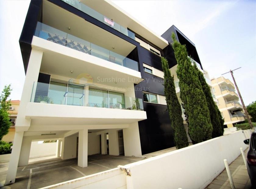 Penthouse in Agios Nektarios
