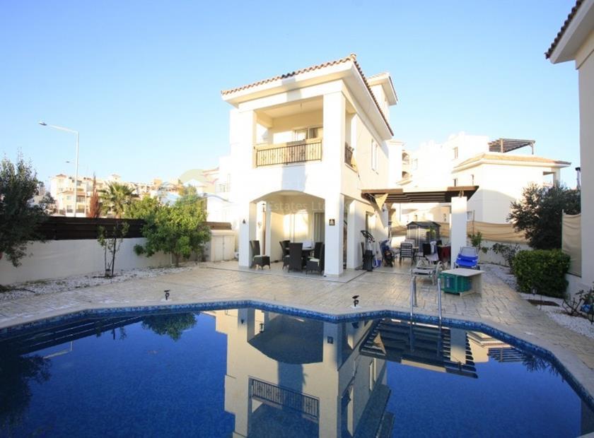 Villa/House in Chlorakas