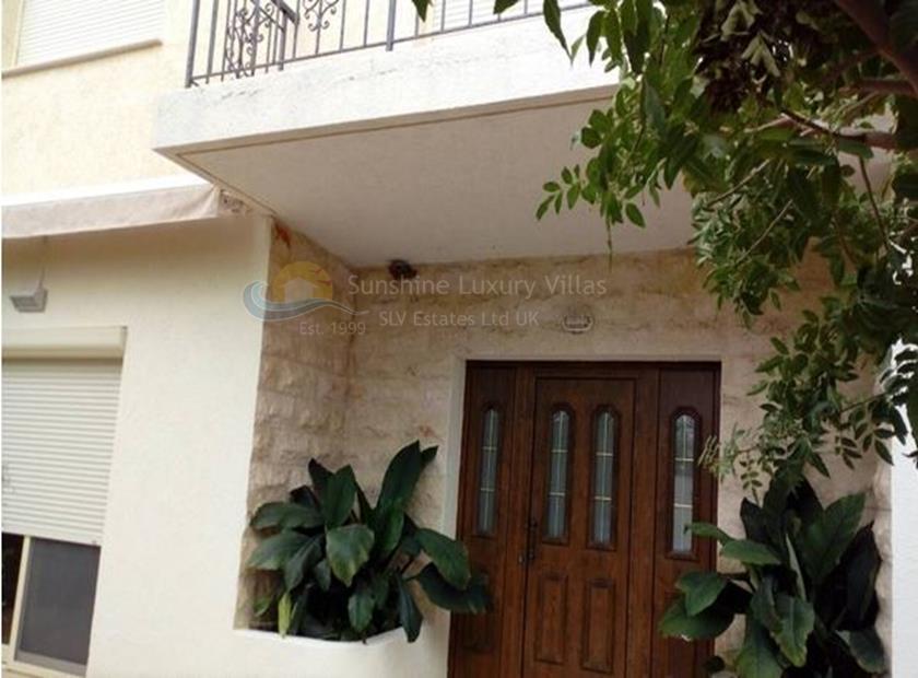 Villa/House in Ypsonas