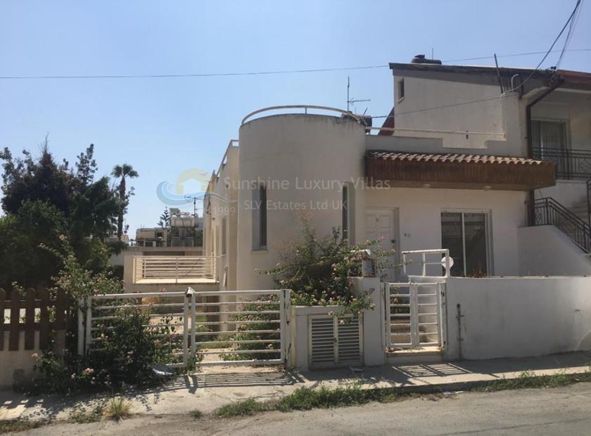 Villa/House in Larnaca
