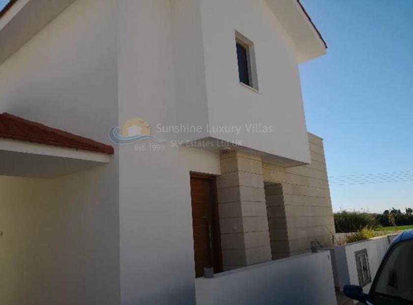 Villa/House in Pyla