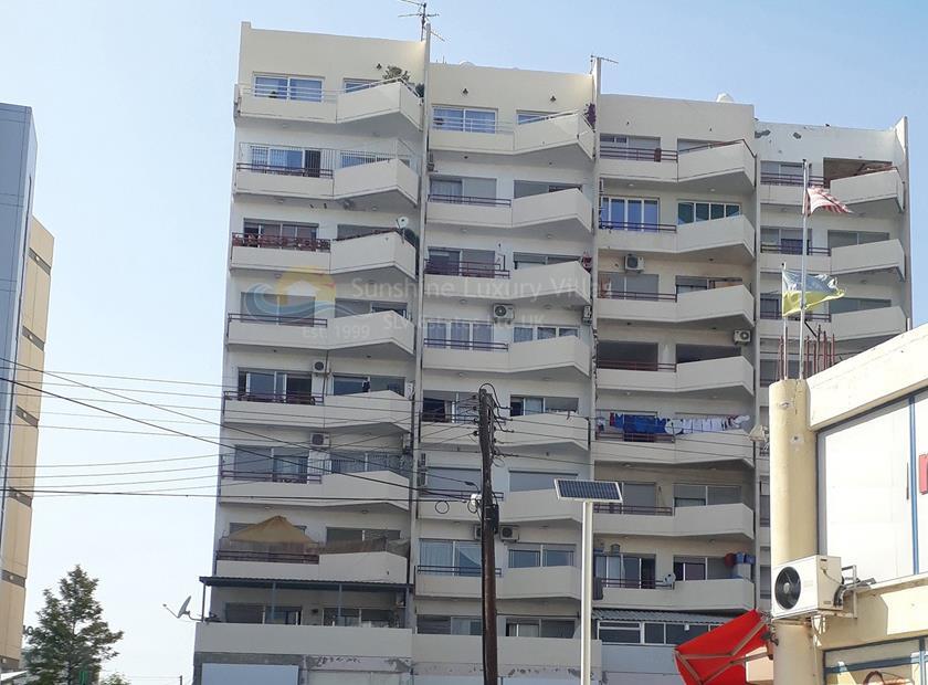 Apartment in Mesa Geitonia