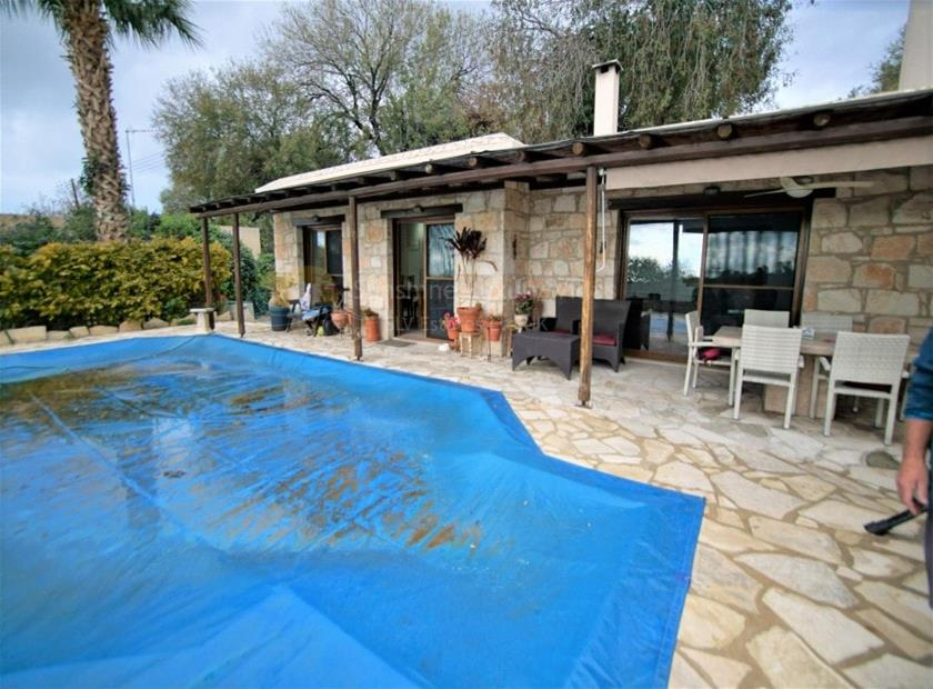 Villa/House in Anavargos