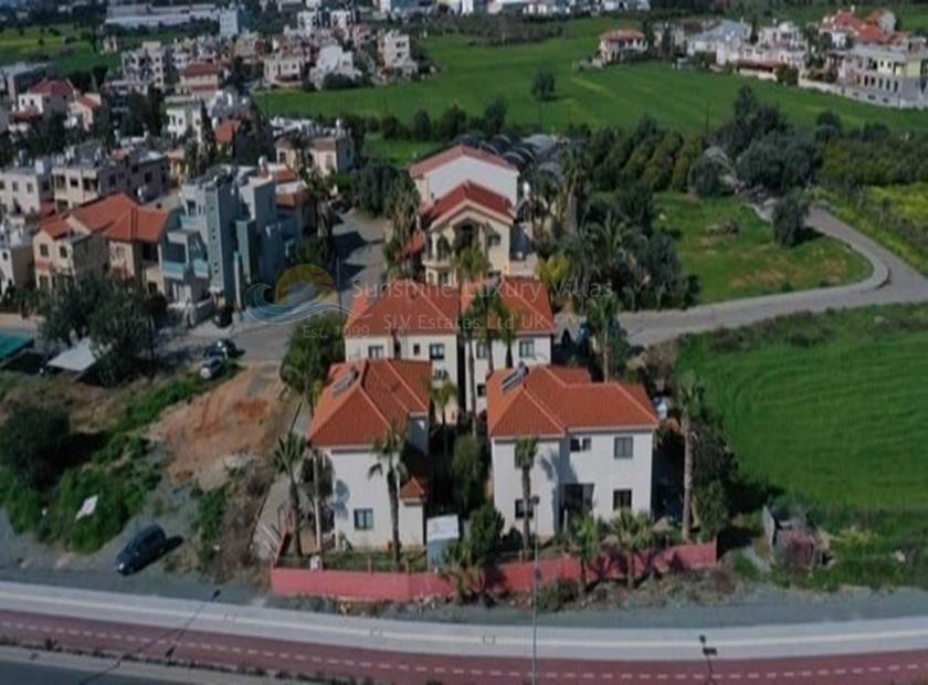 Villa/House in Kato Polemidia