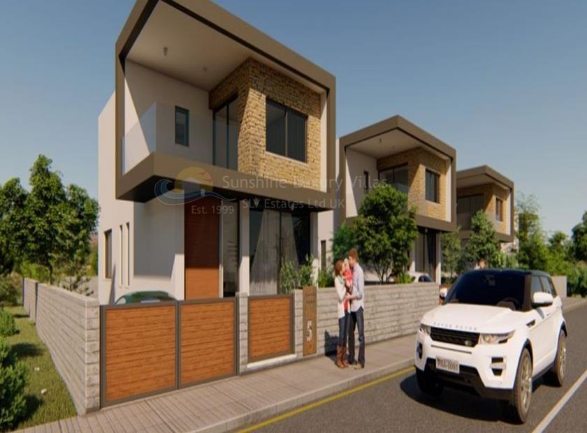 Villa/House in Ekali
