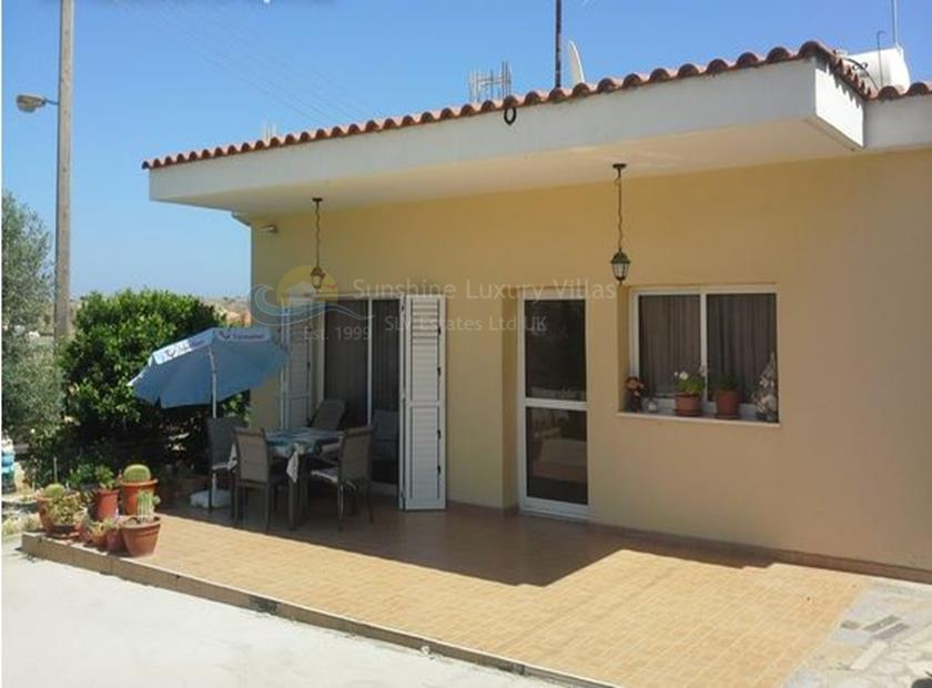 Bungalow in Pyla