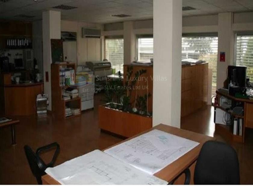 Office in Lemesos