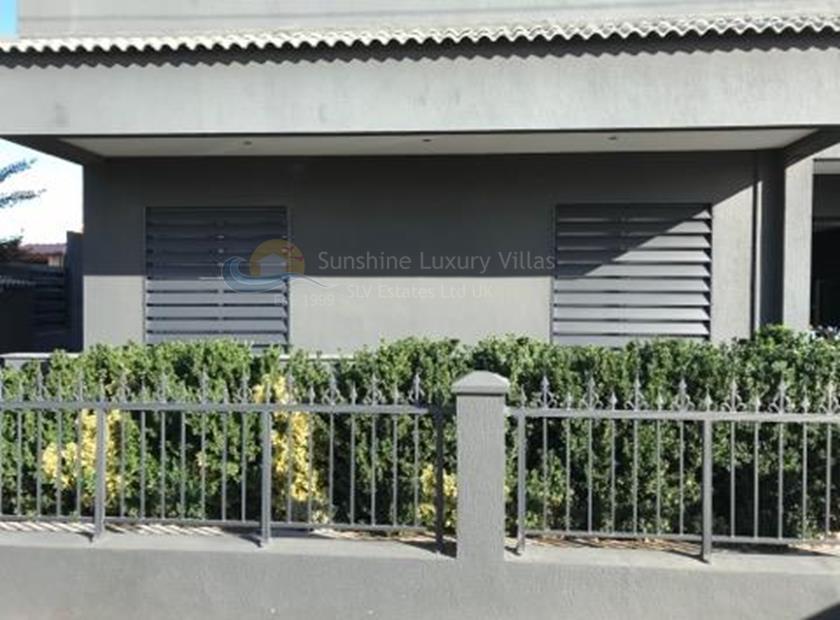 SLV Estates