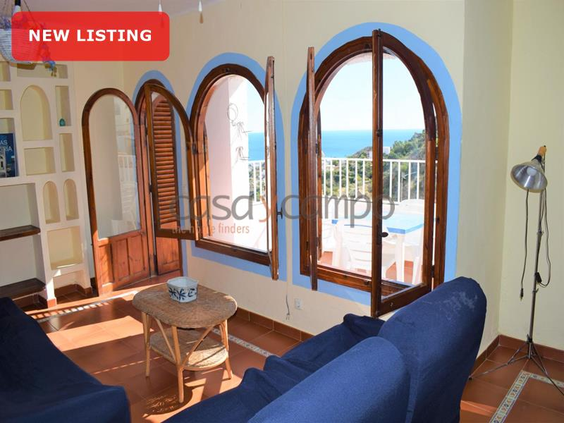 Town House in Mojacar
