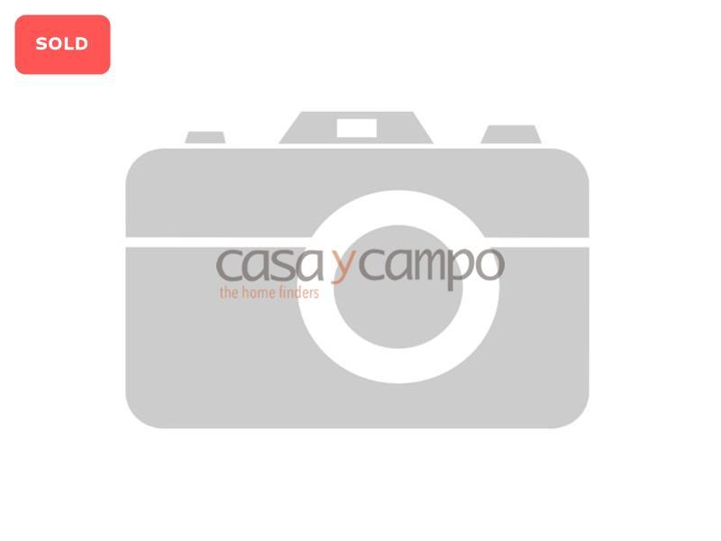 Villa in Arboleas