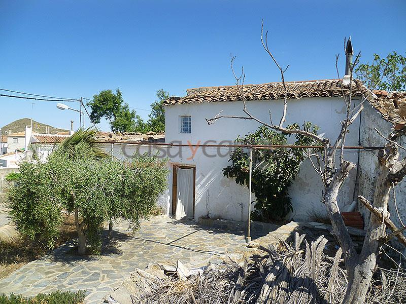 Cortijo in Lubrin