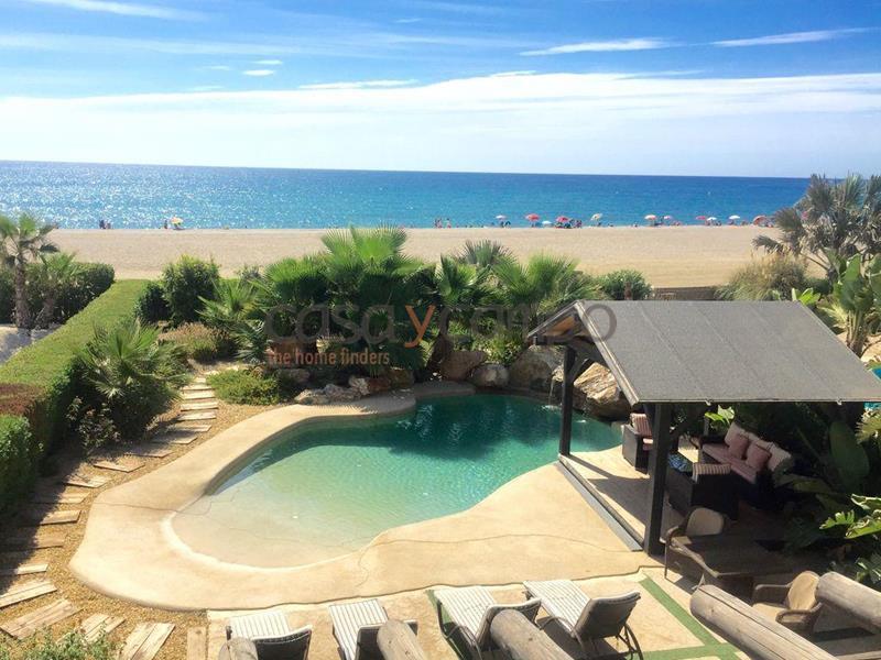 Villa in Vera Playa