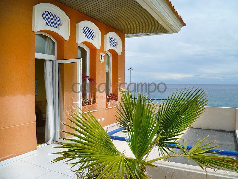 Duplex in Mojacar