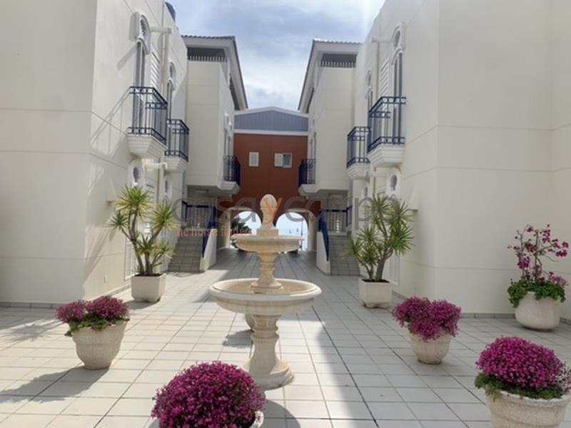 Apartment in Mojacar