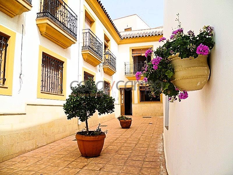 Apartment in Lucainena de las Torres