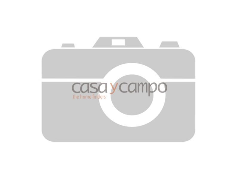 Villa in Sierra Cabrera