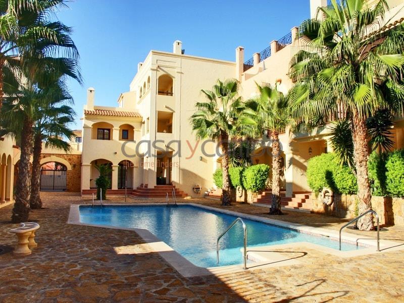Apartment in Desert Springs Golf Resort