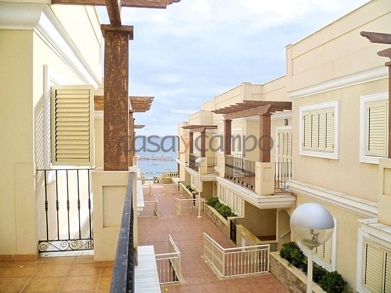Apartment in El Calon
