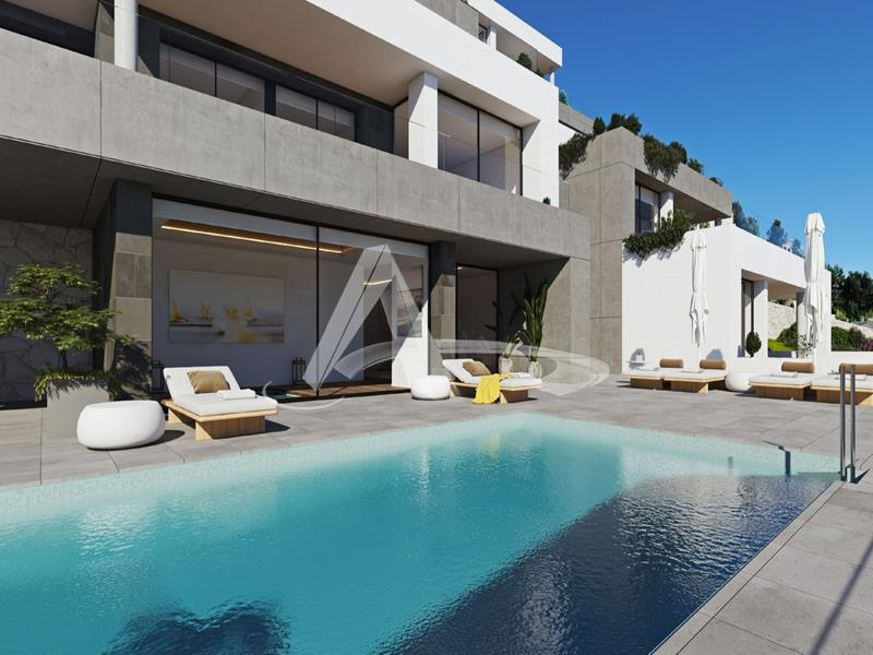 New Development for sale La Sella