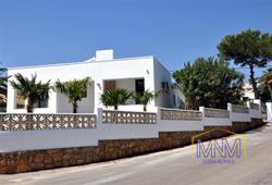 Villa For Sale Moraira