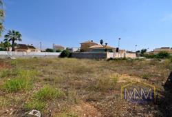 Grundstück Zum Verkauf Denia Region