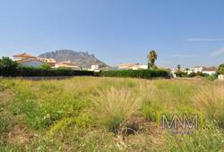 0 bedroom Plot for sale in Denia