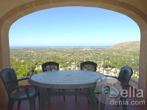 Property For Sale in Benissa, Moraira, Estate agent in Benissa