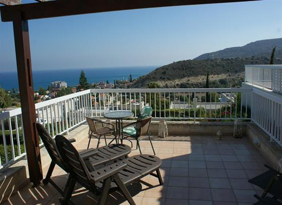 Villa/House in Pissouri Bay
