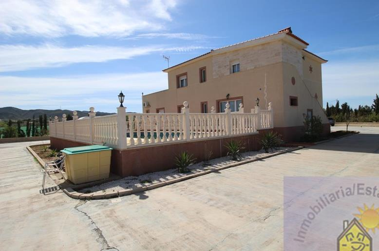 Villa for sale Purias