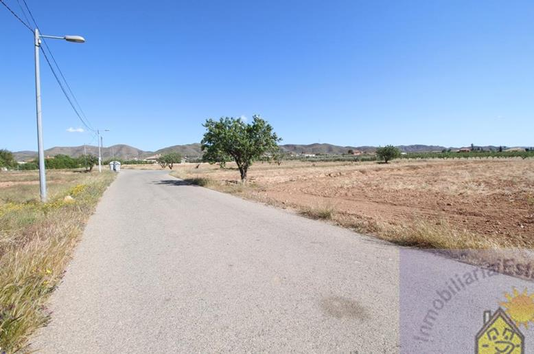Land for sale Purias