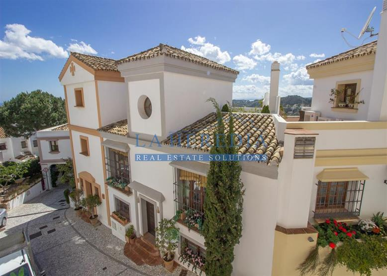 3 Bedroom Townhouse in La Heredia